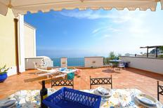 Holiday home 1333042 for 10 persons in Praiano