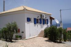 Ferienwohnung 1333086 für 4 Personen in Peroulia