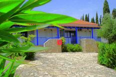 Ferienwohnung 1333092 für 4 Personen in Peroulia