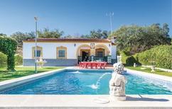 Dom wakacyjny 1333143 dla 8 dorosłych + 5 dzieci w Guillena