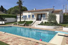 Holiday home 1333293 for 10 persons in Antibes
