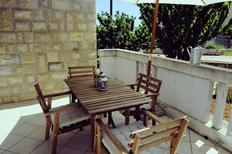 Holiday apartment 1333493 for 4 persons in Zverinac