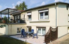 Holiday apartment 1333538 for 3 persons in Alt Bukow