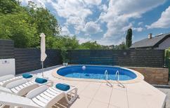 Appartamento 1333556 per 6 persone in Zagreb
