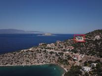 Ferienwohnung 1333651 für 5 Personen in Pefkali