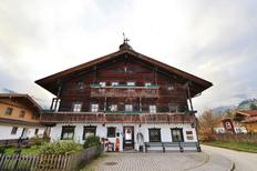 Appartement 1333706 voor 12 personen in Bramberg am Wildkogel