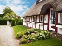 Appartement de vacances 1333742 pour 5 personnes , Wohlenberger Wiek