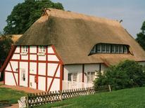 Appartement de vacances 1333743 pour 5 personnes , Wohlenberger Wiek