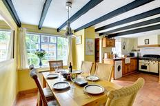 Holiday home 1333761 for 6 persons in Looe