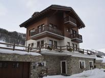 Holiday apartment 1333769 for 4 persons in Livigno