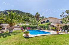 Holiday home 1333796 for 8 persons in Pollença