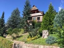 Semesterlägenhet 1333990 för 4 vuxna + 1 barn i Bad Wildbad im Schwarzwald
