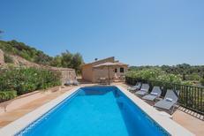 Vakantiehuis 1333994 voor 6 personen in Alaró