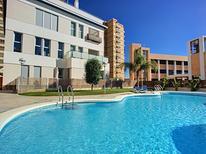 Appartamento 1334109 per 4 persone in Santiago de la Ribera