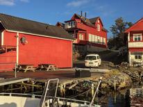 Appartement 1334112 voor 5 personen in Lepsøy