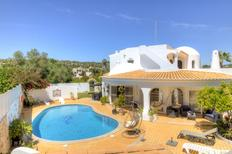 Holiday home 1334272 for 9 persons in Quarteira