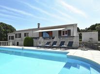 Vakantiehuis 1334509 voor 6 personen in Argelliers