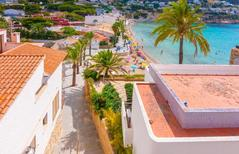Holiday apartment 1334561 for 5 persons in Teulada