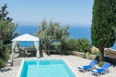 Ferienhaus 1334572 für 6 Personen in Lefkada
