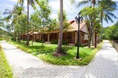 Holiday apartment 1334581 for 4 persons in Dương Đông