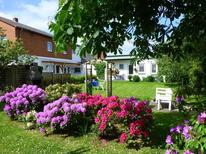 Holiday apartment 1334683 for 1 person in Süderstapel