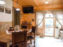 Holiday apartment 1334700 for 5 persons in Pec pod Snezkou