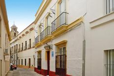 Holiday apartment 1334824 for 4 persons in Jerez de la Frontera