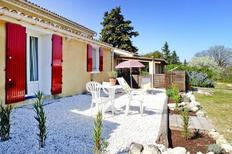 Holiday apartment 1334868 for 2 adults + 1 child in Carpentras