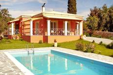 Holiday home 1334888 for 5 persons in Liapades