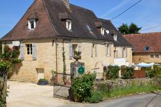 Feriebolig 1334937 til 28 voksne + 5 børn i Sainte-Mondane