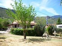 Casa de vacaciones 1334948 para 2 adultos + 3 niños en Sernikaki