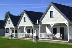 Holiday home 1335038 for 6 persons in Ustronie Morskie