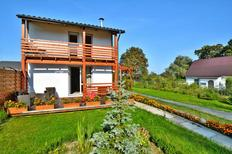 Holiday home 1335040 for 6 persons in Dabrowica