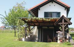 Casa de vacaciones 1335042 para 3 personas en Eberau