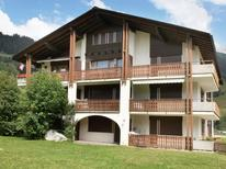 Holiday apartment 1335105 for 4 persons in Disentis