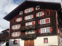 Holiday apartment 1335127 for 4 persons in Sedrun