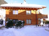 Holiday apartment 1335137 for 6 persons in Sedrun