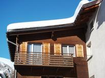 Holiday apartment 1335139 for 2 persons in Sedrun