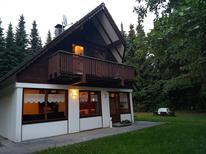 Ferienhaus 1335186 für 6 Personen in Frielendorf