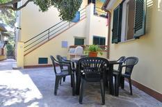 Appartamento 1335231 per 6 persone in Castiglioncello