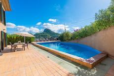 Maison de vacances 1335242 pour 8 personnes , Puigpunyent