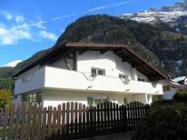 Rekreační byt 1335301 pro 10 osob v Längenfeld