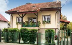 Holiday home 1335324 for 8 persons in Ostróda