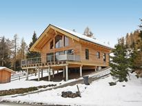 Holiday home 1335330 for 4 persons in Hochrindl-Kegel