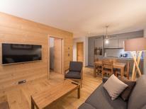 Appartement 1335331 voor 4 personen in Vercorin