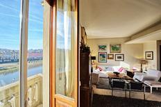 Appartement 1335402 voor 2 personen in Florence