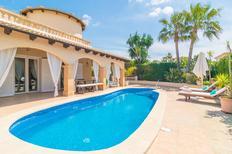 Ferienhaus 1335466 für 6 Personen in Santa Margalida