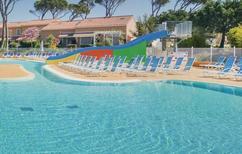 Maison de vacances 1335500 pour 4 adultes + 2 enfants , Calvisson