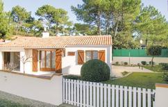 Maison de vacances 1335503 pour 4 personnes , La Tranche-sur-Mer