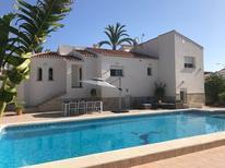Maison de vacances 1335575 pour 8 personnes , Torrevieja